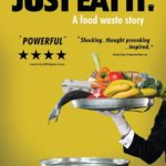 "Green Sanctuary Film: June 17, 7:00 pm, ""Just Eat It."""