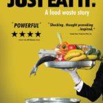 "Green Sanctuary Film: June 17, 7:00 pm, ""Just Eat It."""