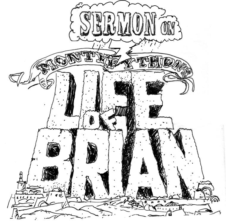 Worship: Sunday January 24, 10:30am: He's Not the Messiah