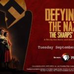 Tuesday, September 20, 9:00 pm: Defying the Nazis: The Sharp's War