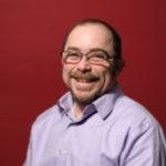 November 13: Rev. Paul Langston-Daley