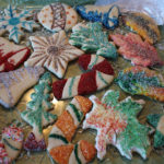 'Tis The Season – For Decorating and Cookie Swappin'!
