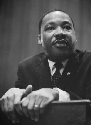 Monday, January 16, 2017: MLK Day Of Service