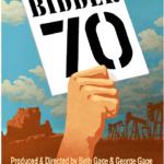 "Green Sanctuary Film, Saturday, April 22, 7:00 pm: ""Bidder 70"""