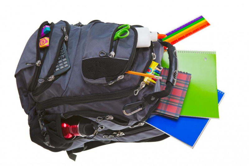 """Consider Donating: School Backpacks For Kids in """"Housing Families"""""""