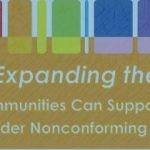 """Expanding the Box: How Communities Can Support LGBTQ and Gender Nonconforming Youth"", Tuesday, May 8, 7:00-9:00 pm"