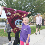 PAST EVENT: 2019-10-20: Melrose UUs Walking for MAAV: Sunday 10/20 at 4:00 pm