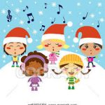 PAST EVENT: Caroling & Cheer! Friday, December 21, 3:00 pm