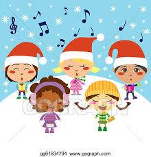 Caroling & Cheer! Friday, December 21, 3:00 pm