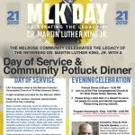 "PAST EVENT: MLK Day Activities Are ""On"" For Today! Mon, Jan 21, 2019"
