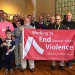 PAST EVENT: MUUC Men Against Violence