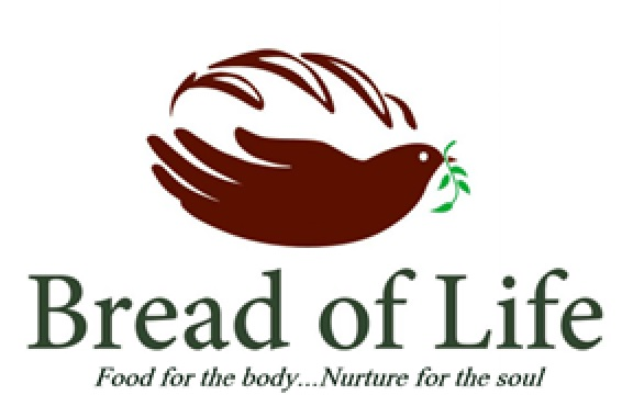 Bread of Life Volunteer Recognition Banquet: Monday, May 13 at 5:30 pm