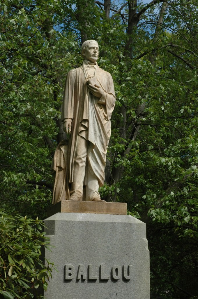 Tour of Mt. Auburn Cemetery, Saturday, May 11, 10:00 am