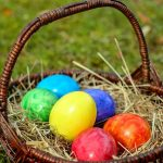 "April 21, 2019: ""Easter Homily"""