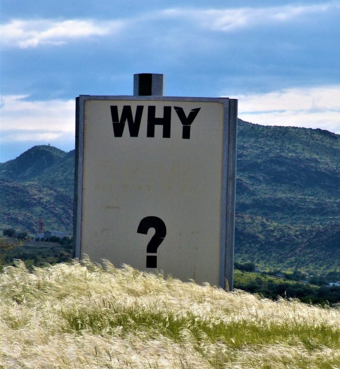 Worship Sunday May 26, 10:30am: Living the Questions