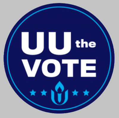 You Can #UUTheVote in 2020!