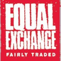 Equal Exchange Coffee, Tea and Chocolate Bars