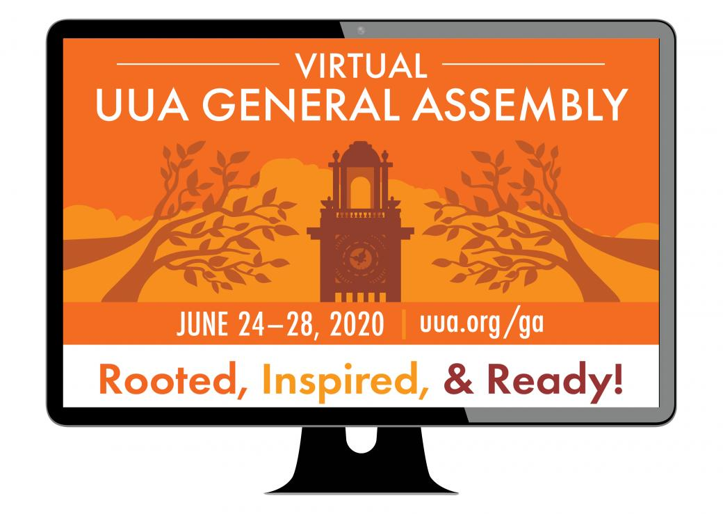 Virtual UUA General Assembly 2020: Can You Vote for MUUC?