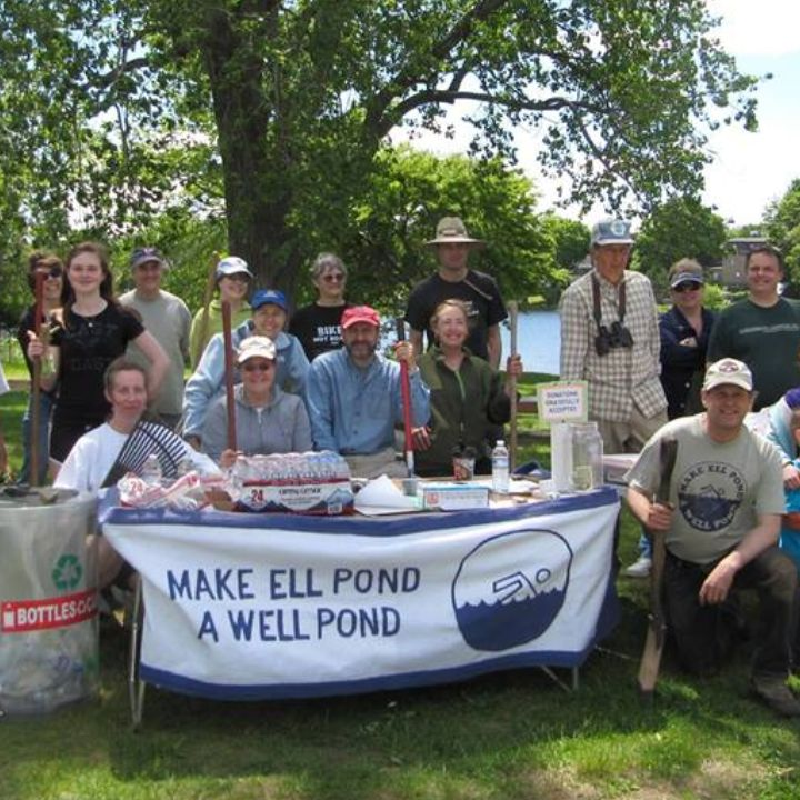 Ell Pond Improvement Council celebrates 50th Anniversary in 2020