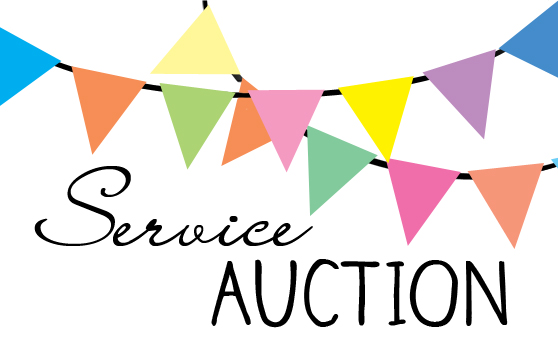 2021 MUUC Service Auction