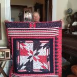 Quilting Group Keeps On Sewing