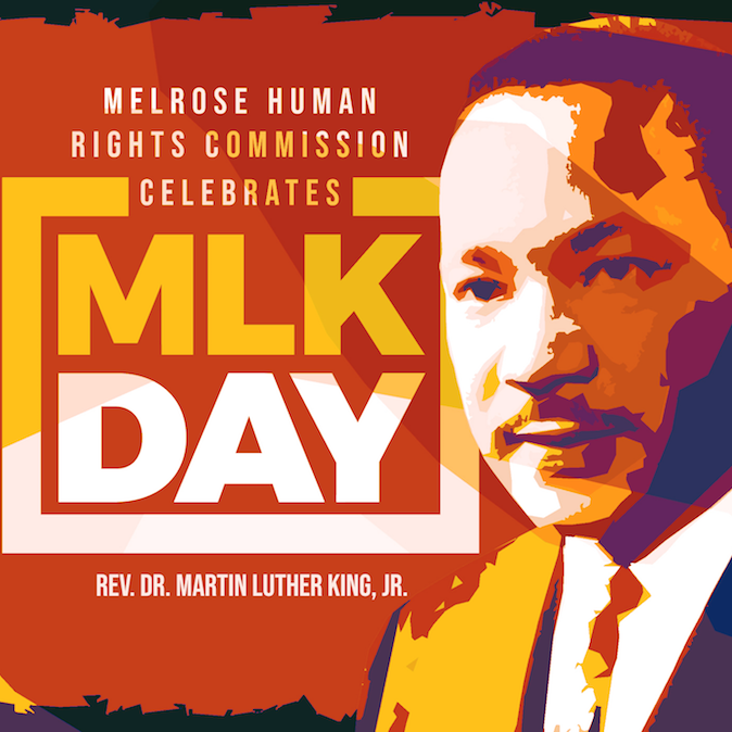 Celebrate MLK Day with Art and Service