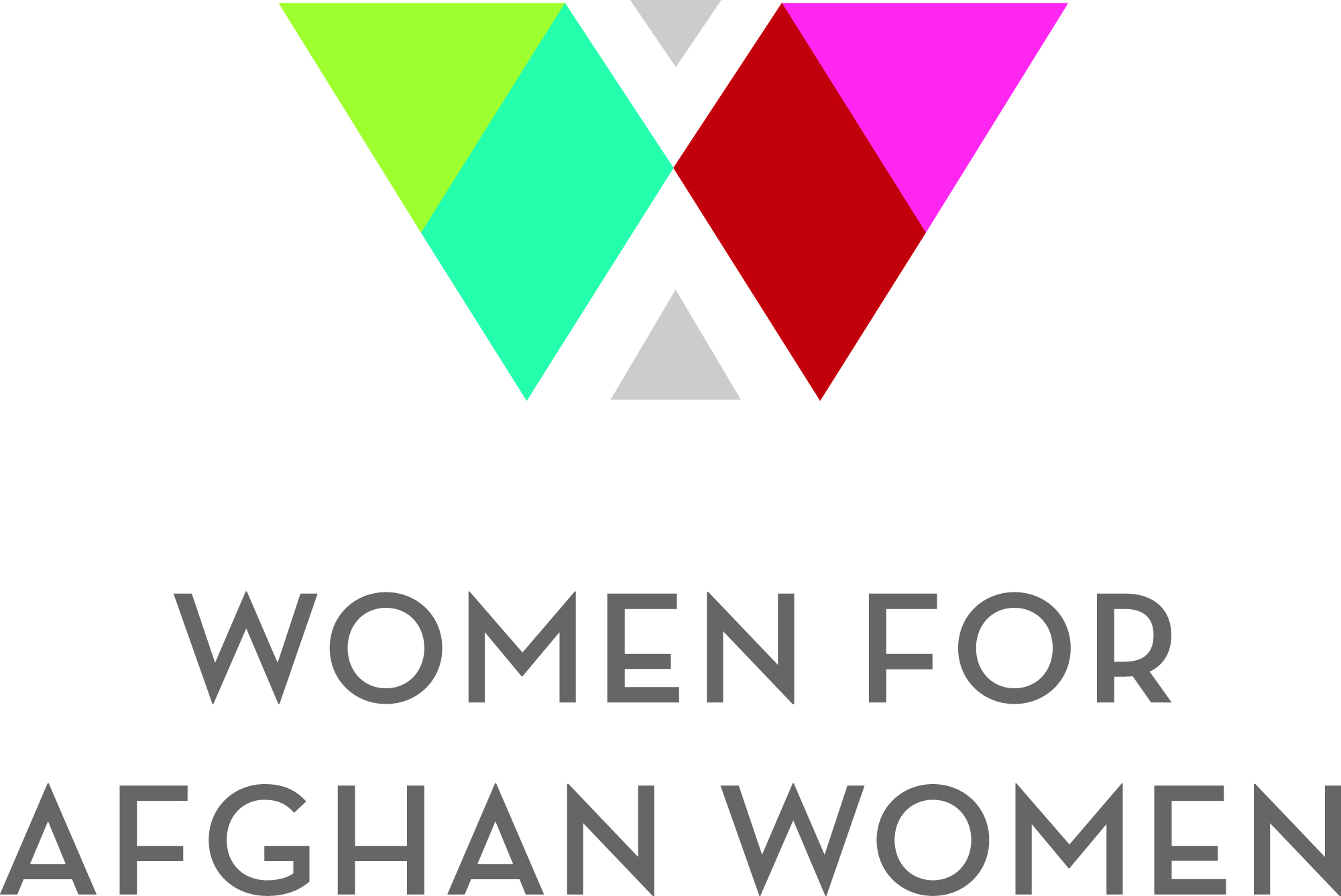 October GBOW: Women for Afghan Women