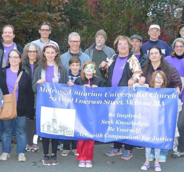 MAAV's 26th Walk & Candlelight Vigil October 24
