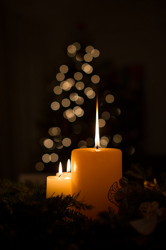 Wednesday, December 24 – Christmas Eve Vespers Service, 5:00 pm