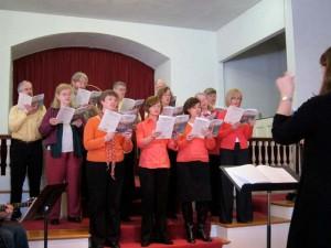 MUUC Adult Choir