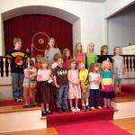 MUUC Children's Choir