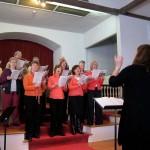 MUUC Choir