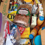 Vacation Food Boxe 2015
