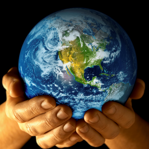 Worship Service: Sunday, April 26, 2015 – Sustainable Living Begins Locally