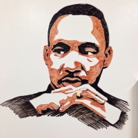 Rev. Dr.Martin Luther King, Jr. City-Wide Day of Service starts at MUUC: Monday, January 20, 2020 at 9:30 am