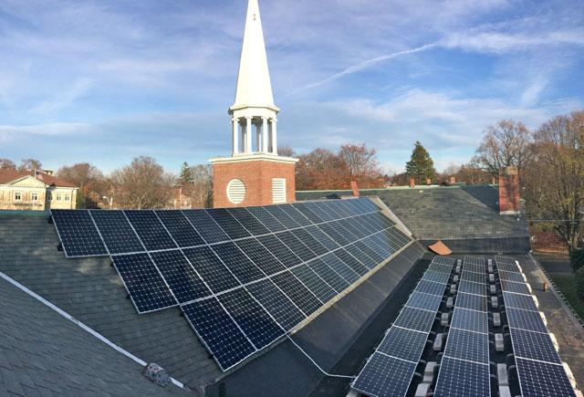 muuc solar array