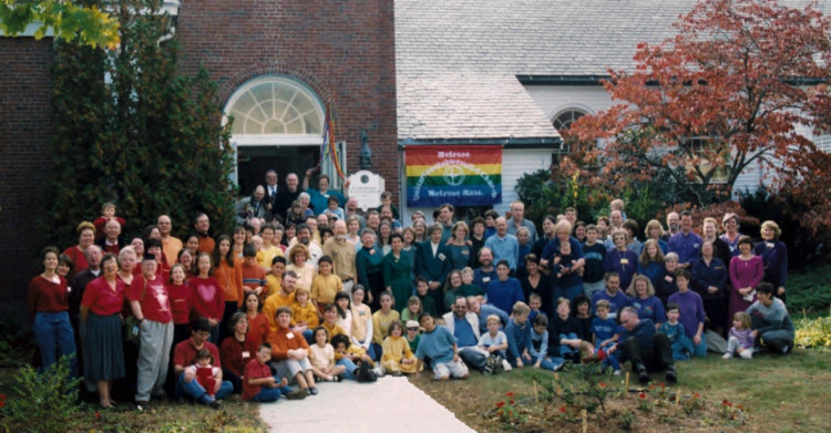 Rainbow Congregation