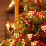 Sunday, December 18, 2016: Celebrating Christmas